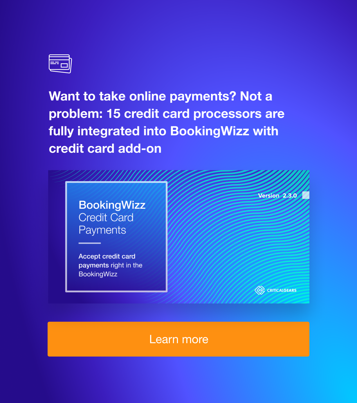 BookingWizz SMS Reminders Download